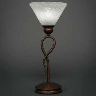 Monk 16.75 Torchiere Lamp