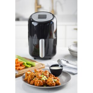 1.6 Modernhome Compact Digital Air Fryer