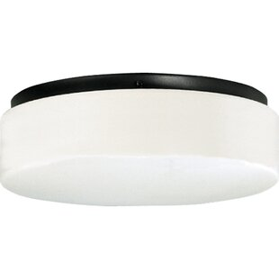 Pace 2-Light Flush Mount