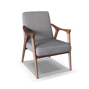 Foundry Select Donnellson Armchair