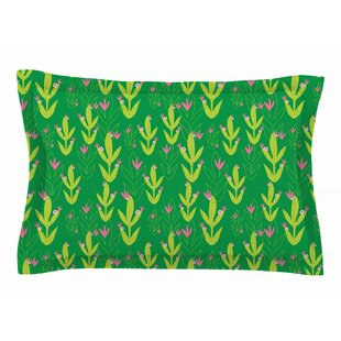 Neelam Kaur 'Cacti Tropical Inspired' Digital Sham
