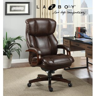 La-Z-Boy Fairmont Executive Chair