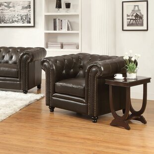 Harrah Chesterfield Chair ..