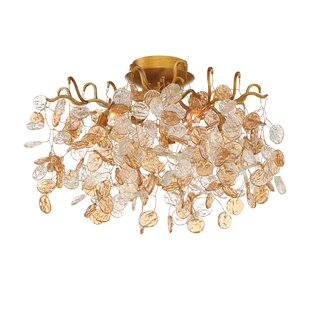 Campobasso 5-Light Flush M..