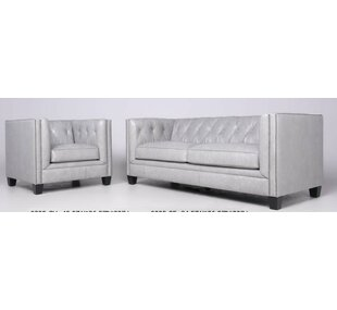 Darby Home Co Katy Configurable Living Ro..