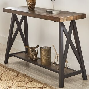 Silvis Console Table Laurel Foundry Modern Farmhouse