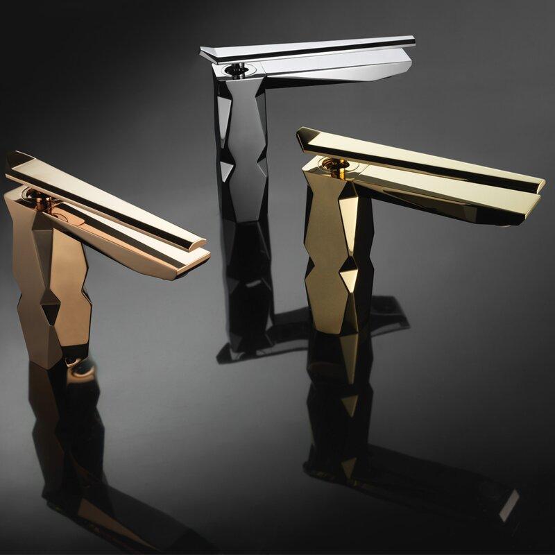 MaestroBath Ikon High End Bathroom Faucet | Wayfair