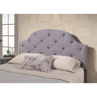 Ana Tufted Panel Headboard