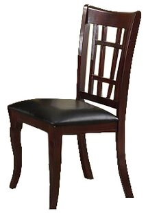 Hawk Haven Side Chair (Set of 2) by Red B..