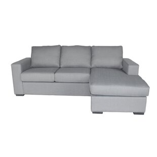 Ebern Designs Mccarty Sectional