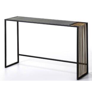 Hetherington Console Table By Ebern Designs