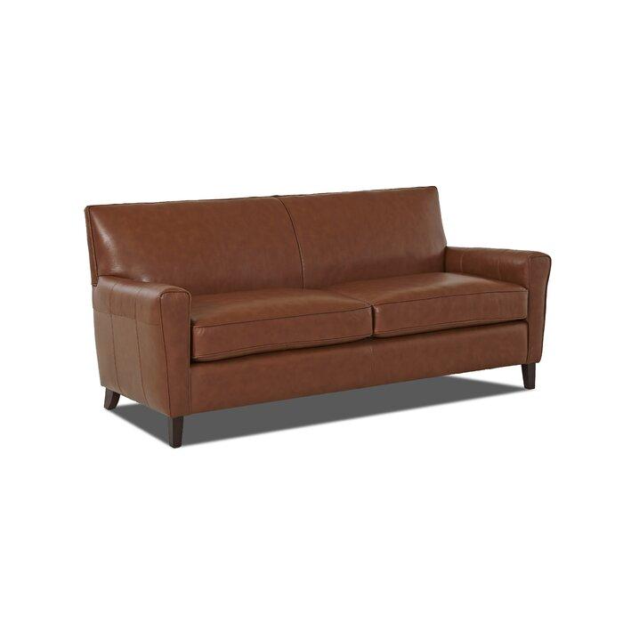 Gormley Leather Sofa