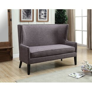 Danielle Upholstered Bench