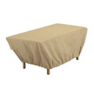 Freeport Park Singer Coffee Table Cover