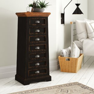 Chest Of Drawers By August Grove