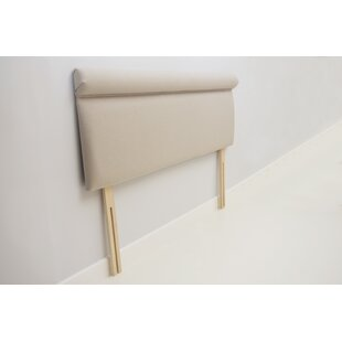 Jesse Upholstered Headboard By House Of Hampton