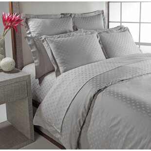 Diamond Woven Jacquard Sheet Set
