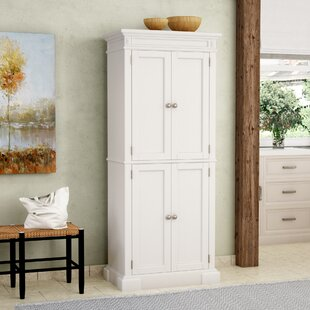Pantry Cabinets You\'ll Love | Wayfair