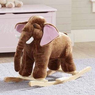 Sperry Elephant Rocker