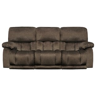 Kendall Reclining Sofa by Catn..