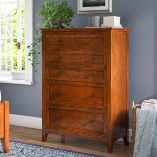 Darby Home Co Barstow 6 Drawer Chest Image
