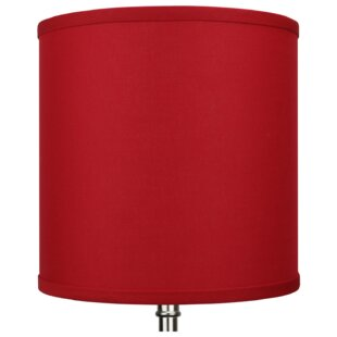 Red lamp shades youll love wayfair save aloadofball Choice Image