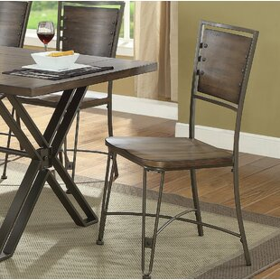 Costilla Side Chair (Set of 2)
