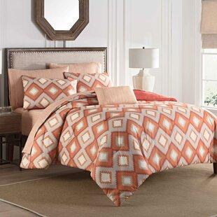 Argan Reversible Comforter Set