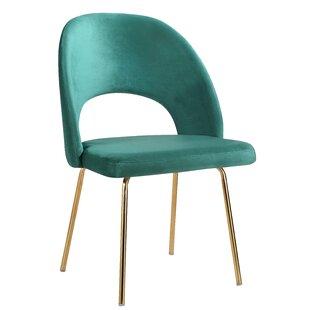 Mercer41 Kreutzer Upholstered Dining Chair