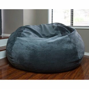 Memory Foam Bean Bag Lounge by Latitude Run
