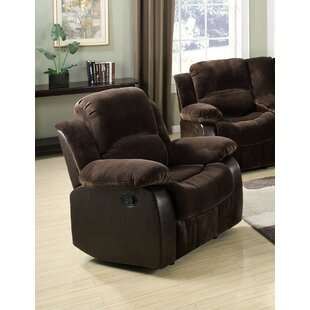 Manual Recliner A&J Homes Studio