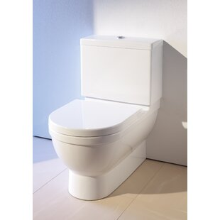 Duravit Starck 1.28 GPF (Water Efficient)..
