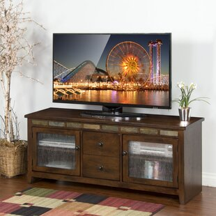 Bargain Snow Lake TV Stand for TVs up to 60 by Loon Peak Reviews (2019) & Buyer's Guide