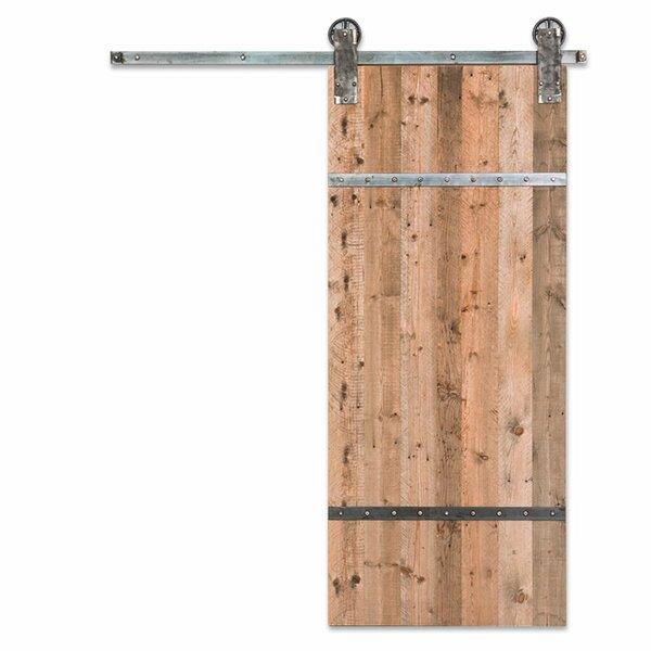 Sliding Barn Door 42 X 96 | Wayfair