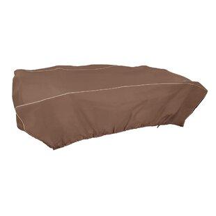 Mr. Bar-B-Q Rectangular Patio Table Cover
