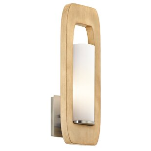 Shop For Finchley 1-Light Wall Sconce By Corrigan Studio