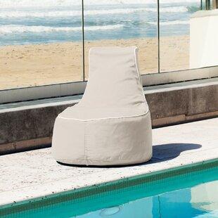 Sunbrella Bean Bag Chair b..