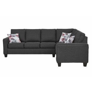 Pelzer Sectional