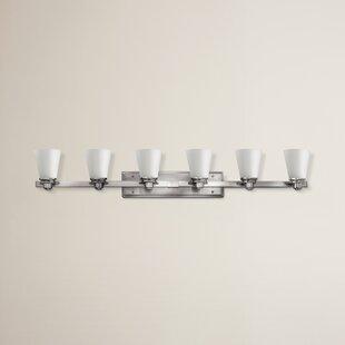 Hinkley Lighting Avon 6-Light Vanity Light