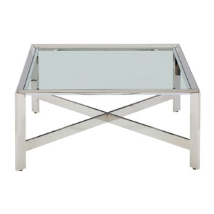 Allan Copley Designs Denise Coffee Table