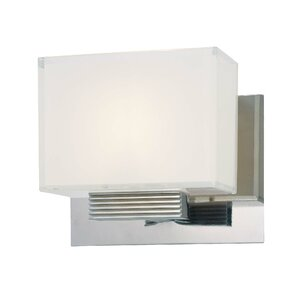 Chavarria 1-Light Wall Sconce