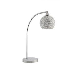 Carlene Modern Minimalist 25 Table Lamp (Set of 2)