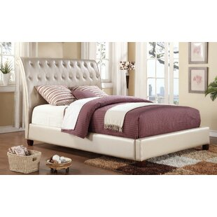 Piggy Sleigh Bed by A&J Homes Studio