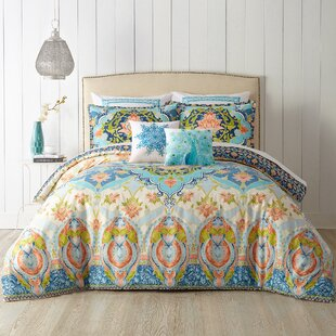Aquarius Comforter Set
