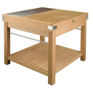 Chesney Kitchen Island By Union Rustic