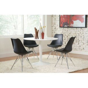 Pazarli 5 Piece Dining Set Orren Ellis