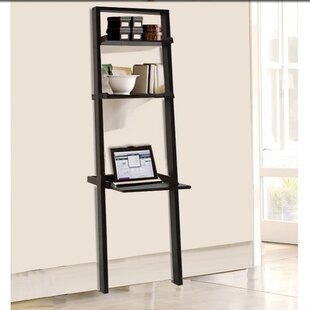 Haggetts Pond Ladder Bookcase by Alcott Hill Read Reviews