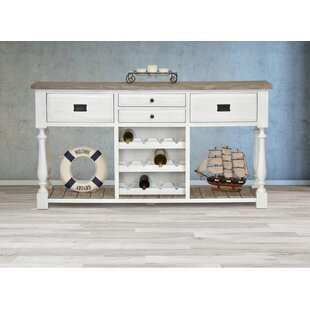 Matthews Sideboard by Rosecliff Heights