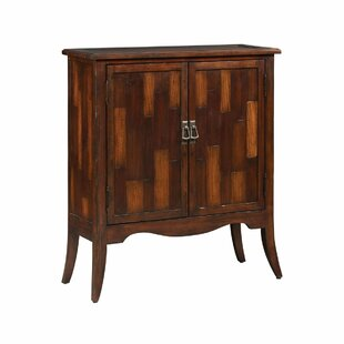 Stantonsburg 2 Door Accent Cabinet by World Menagerie