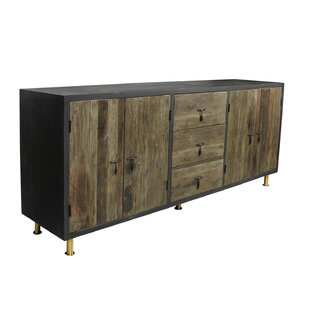 Binney Harris 4-Door Sideboard